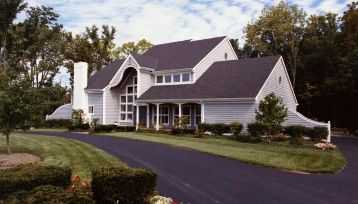 Dornette Residence